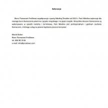 PROSLOWO list referencyjny